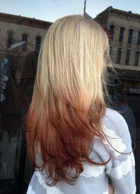 омбре на волосах12