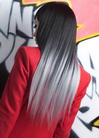 омбре на волосах7
