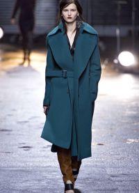 пальто мода 2015 3
