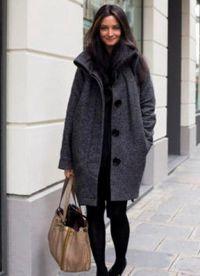 пальто мода 2015 4