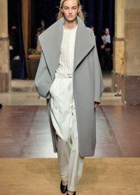 пальто мода 2015 5