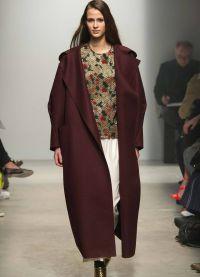 пальто мода 2015 6