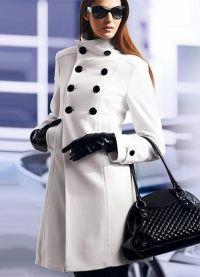 пальто мода 2015 8
