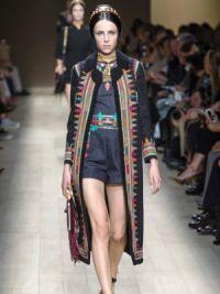Пальто мода весна 2015 11