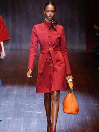 Пальто мода весна 2015 15