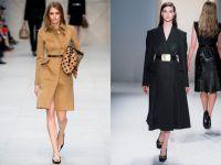 пальто модные тренды 2015 года3