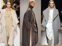 пальто модные тренды 2015 года4
