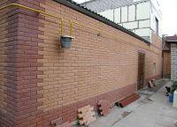 Стеновые панели под кирпич