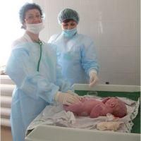 Первичная обработка новорожденного алгоритм