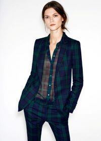 пиджак блейзер 1