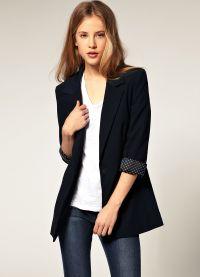 пиджак блейзер 3