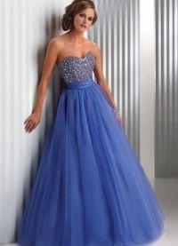 платье для выпускного 2015 1