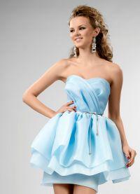 платье для выпускного 2015 6
