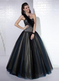 платье из органзы4