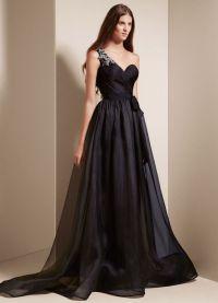 платье из органзы5