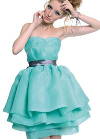 платье из органзы7