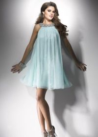 платье из органзы8