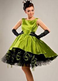 Платье со платье пышная юбка dress4lady lv
