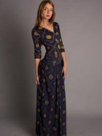 платья из турции5
