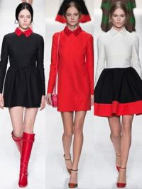 Платья мода 2015 11