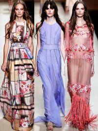 Платья мода 2015 12