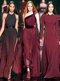 Платья мода 2015 2
