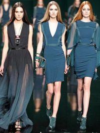 Платья мода 2015 7