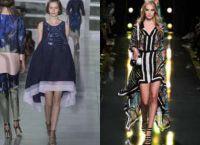 платья мода лето 2015 1