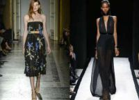 платья мода лето 2015 13