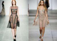 платья мода лето 2015 19