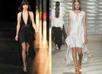 платья мода лето 2015 2
