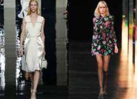платья мода лето 2015 22