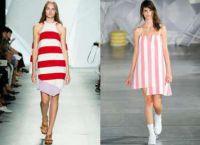 платья мода лето 2015 24