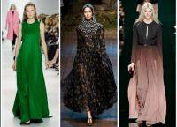 платья мода лето 2015 32
