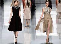 платья мода лето 2015 33