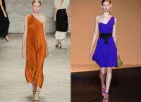 платья мода лето 2015 6