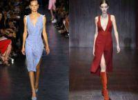 платья мода лето 2015 7