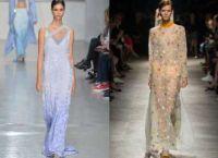 платья мода лето 2015 9
