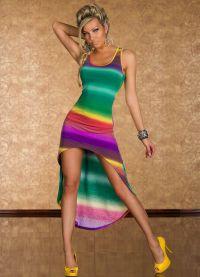 платья мода весна лето 2015 2