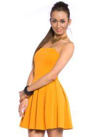 платья мода весна лето 2015 5