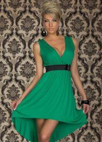 платья мода весна лето 2015 9