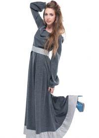 Длинные легкие юбки с доставкой