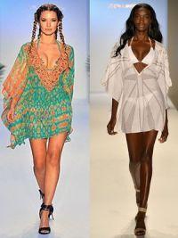 Пляжная мода 2015 1