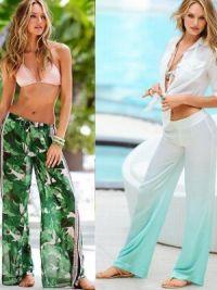 Пляжная мода 2015 19