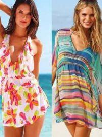 Пляжная мода 2015 4