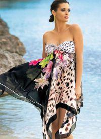 пляжная одежда 2015 4