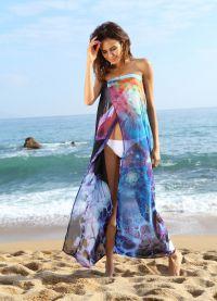 пляжная одежда 2015 6