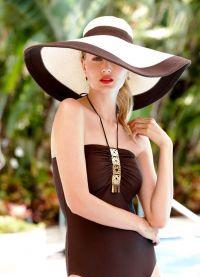 пляжная одежда 2015 8