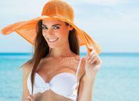 пляжные шляпы 2015 2