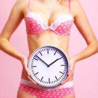 Почему бывает сбой менструационного цикла